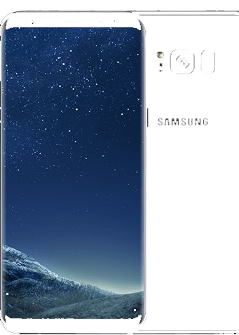 Galaxy S8 Plus G955F Bản 1 Sim Hàng Mỹ  Midnight Black New