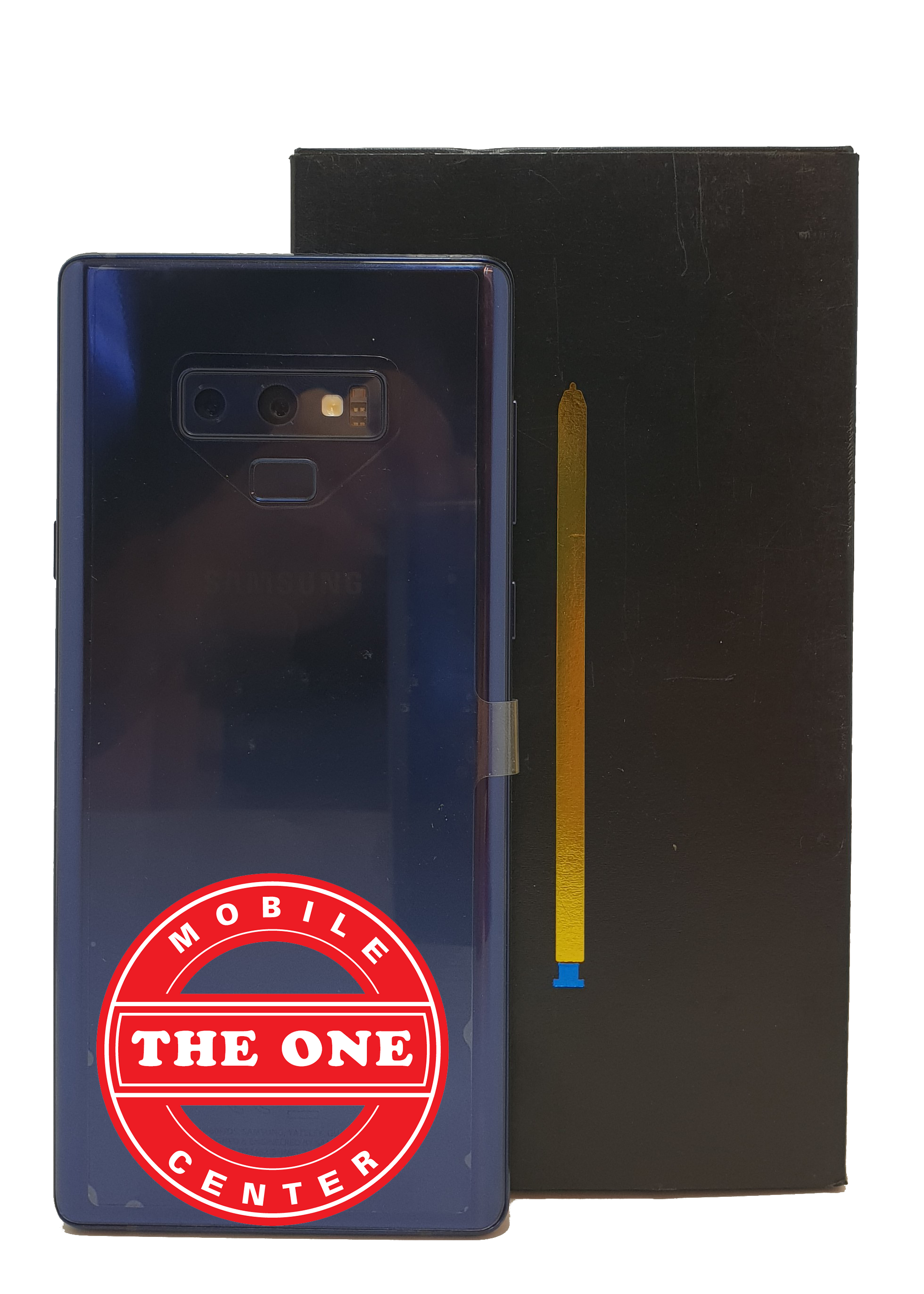 Galaxy Note 9 Mỹ Blue LikeNew 99%