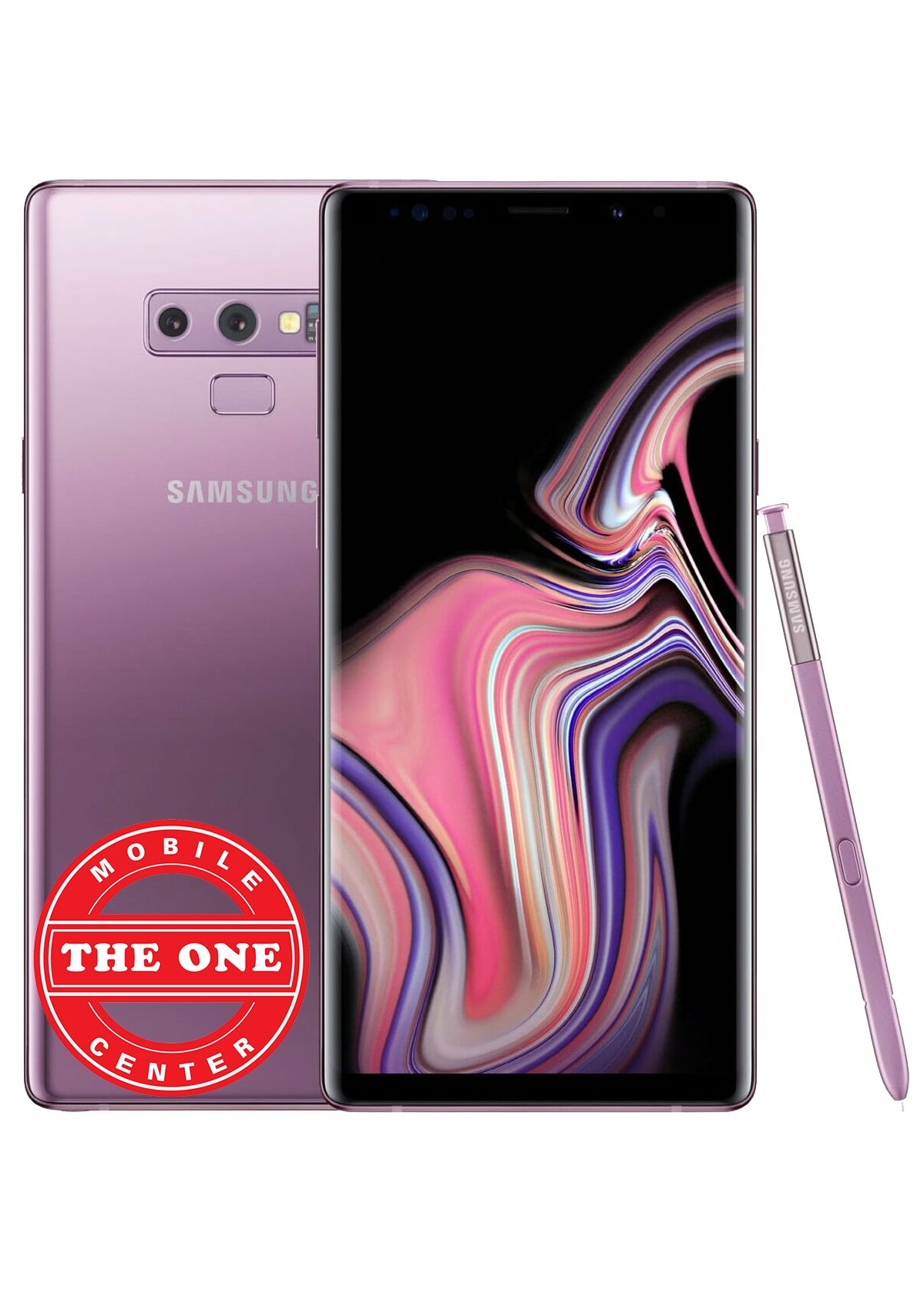 GALAXY NOTE 9 Mỹ | Lavender
