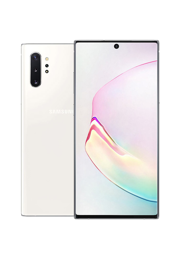 Galaxy Note 10 Plus Mỹ | Aura White