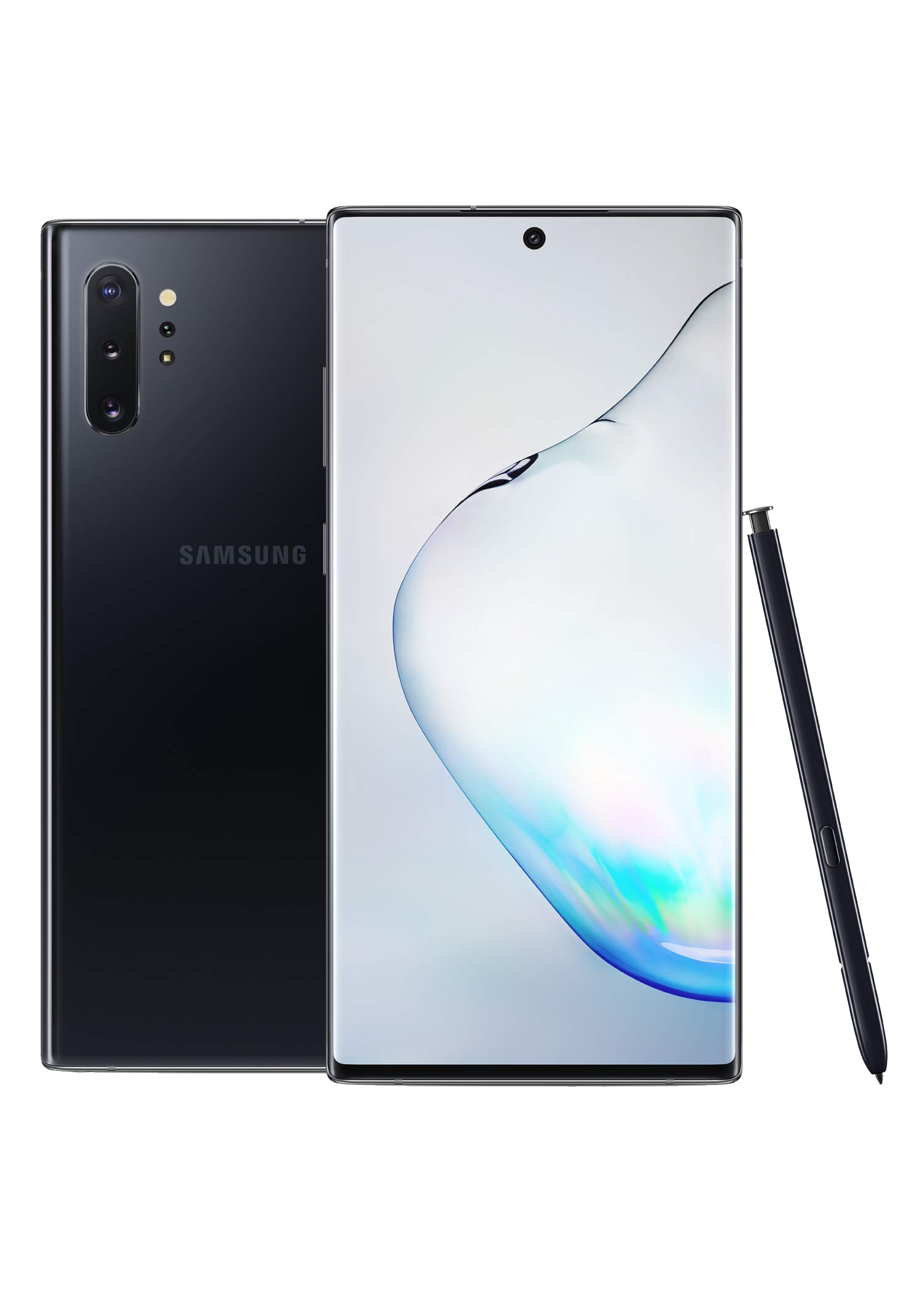 Galaxy Note 10 Plus 5G Mỹ | Aura Black