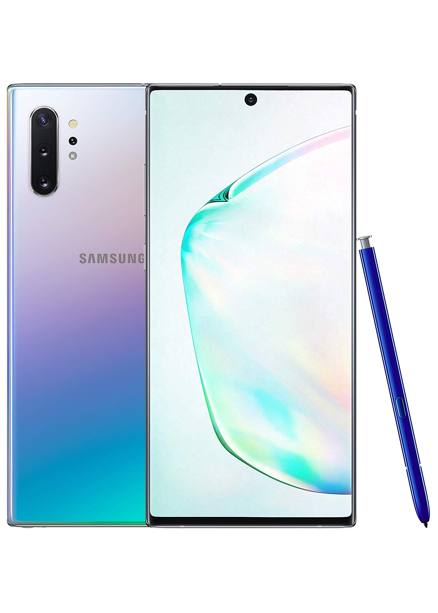 Galaxy Note 10 Plus Mỹ | Aura Glow