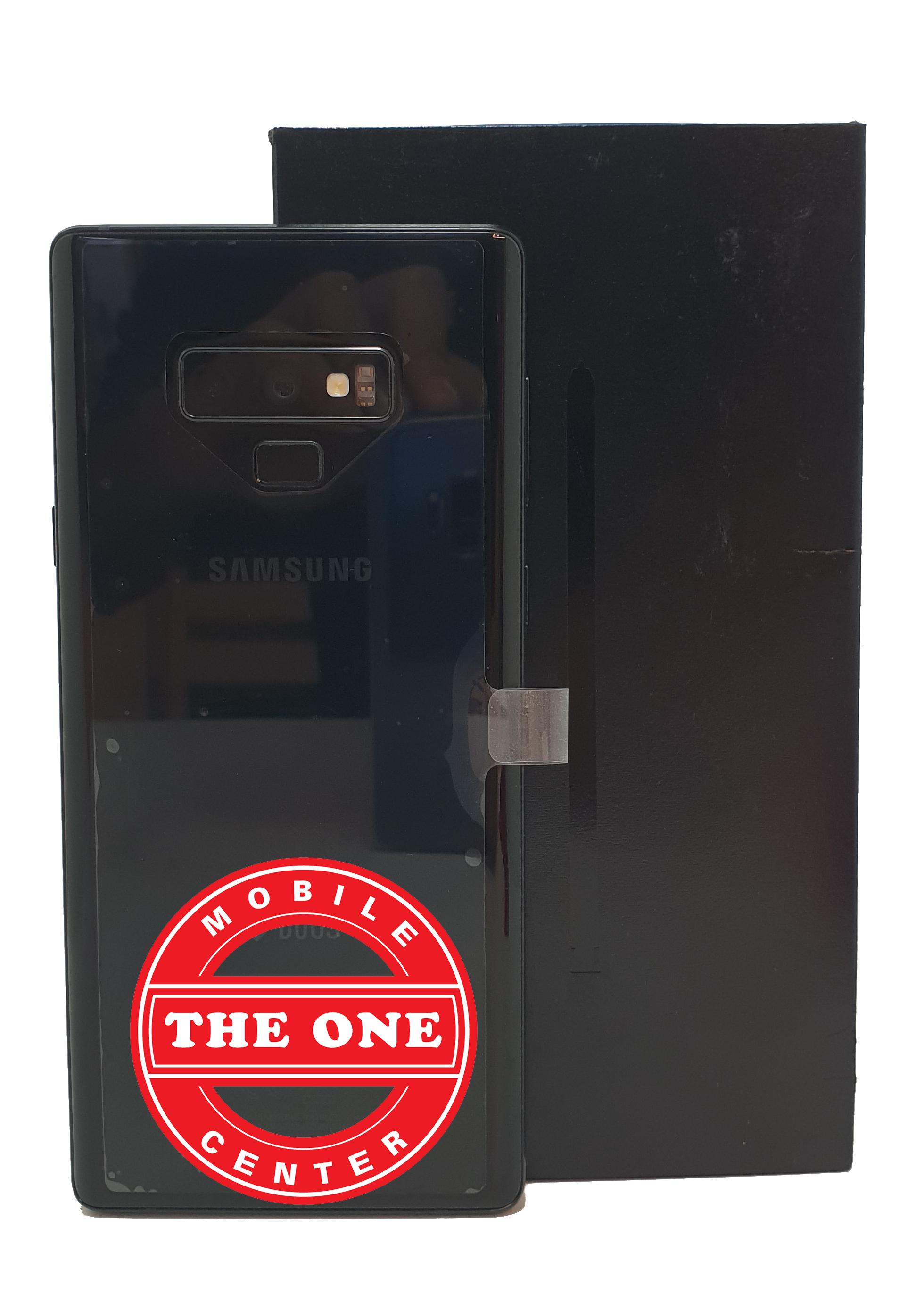GALAXY NOTE 9 Mỹ Black
