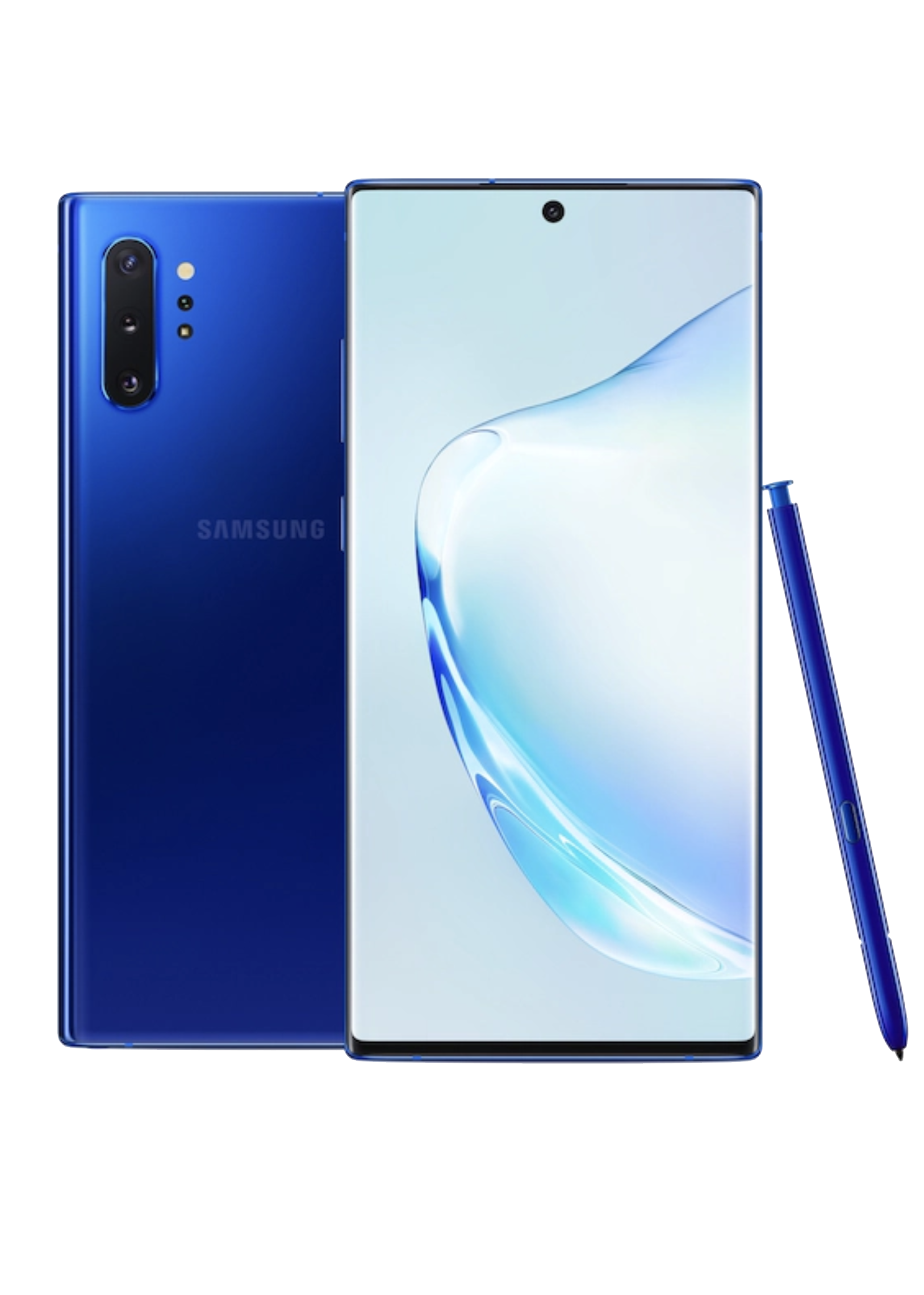 Galaxy Note 10 Mỹ 256Gb | Aura Blue