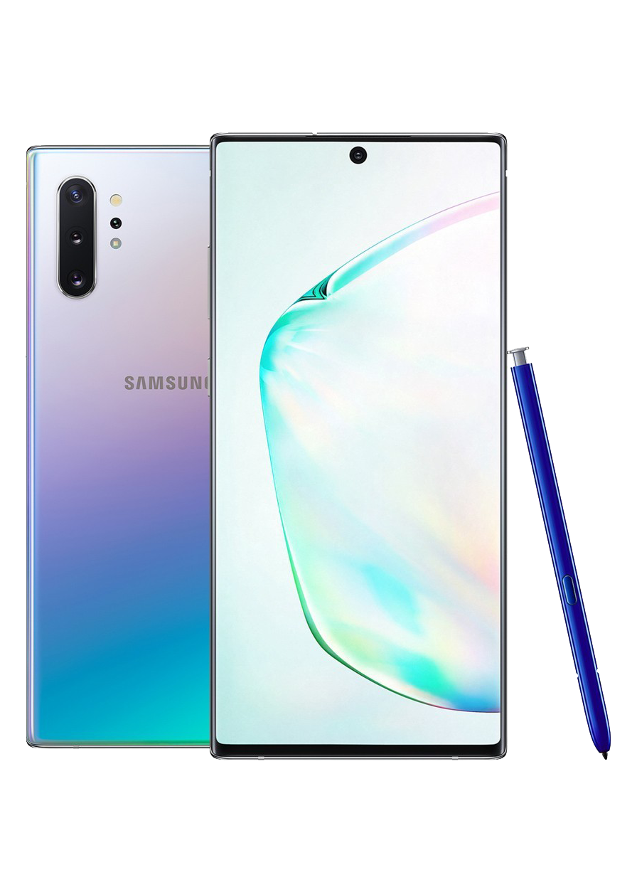 Galaxy Note 10 Mỹ 256Gb | Aura Glow