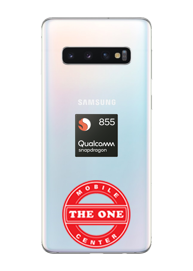 Galaxy S10 Mỹ | Prism White